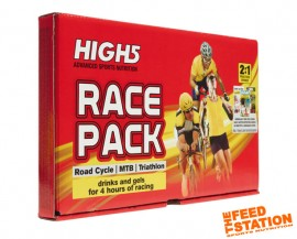 High 5 Race Pack