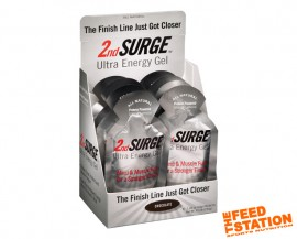 Accelerade 2nd Surge Energy Gel 8 Pack