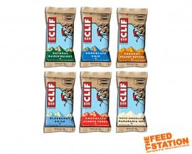 Clif Bar Taster Pack (6 Bars)