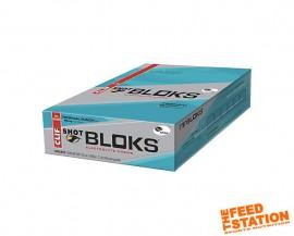 Clif Shot Bloks Fastpak - 18 Pack