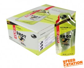 Clif Shot Energy Gels 24 Pack
