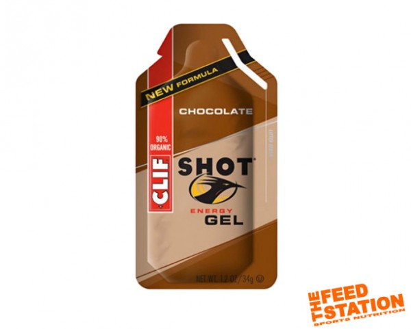 Cliff shot