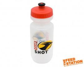 Clif Water Bottle