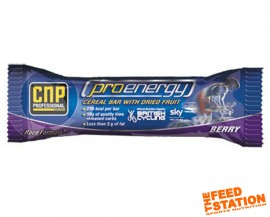 CNP Cycling Energy Bar