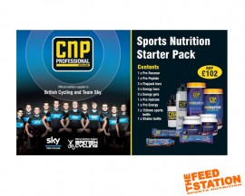 CNP Cycling Starter Pack