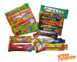 Feed Station Taster Pack