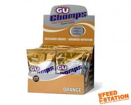 Gu Chomps - 16 Pack