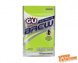 Gu Electrolyte Brew Sachet