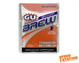 Gu Recovery Brew Sachet