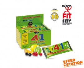 High 5 4:1 Energy Source - 600g (12 Pack)