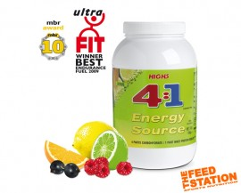 High 5 4:1 Energy Source - 1600g