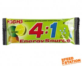 High 5 4:1 Energy Source - Single