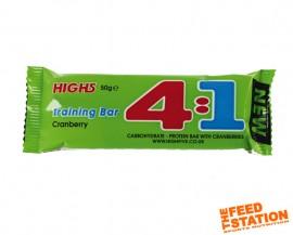 High 5 4:1 Advanced Training Bar