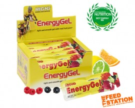 High 5 Energy Gel - 20 Pack