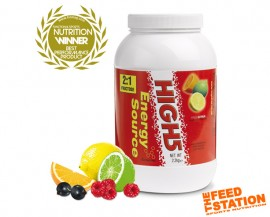 High 5 Energy Source - 2200g
