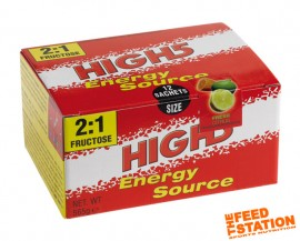 High 5 Energy Source - 600g (12 Pack)
