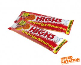 High 5 Energy Source - Single
