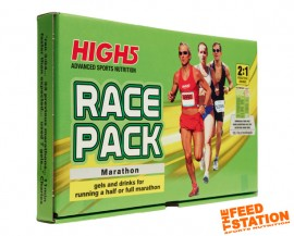 High 5 Marathon Race and Recovery Pack