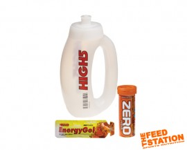 High 5 Runners Bottle Bundle