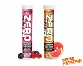 High 5 Zero Xtreme Taster Pack
