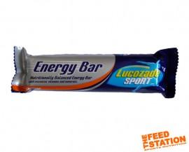 Lucozade Energy Bar - Single