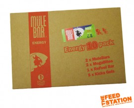 MuleBar Energy Multi Pack