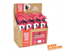 Mule Bar Kicks Gel - 24 Pack