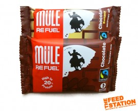 Mule ReFuel Recovery Bar - 24 Pack