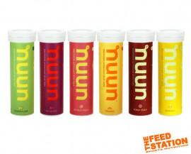 Nuun 6 Flavour Multi Pack