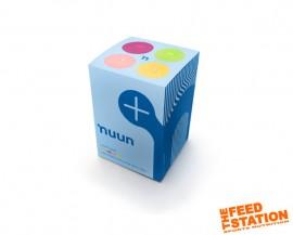 Nuun Multi Flavour Variety Pack Original Flavours