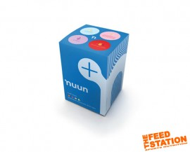 Nuun Multi Flavour Variety Pack New Flavours