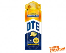 OTE Caffeine Energy Gel Single Sachet