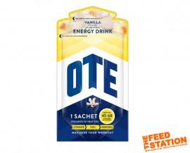 OTE Energy Drink Multi Sachet Pack