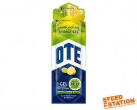OTE Energy Gel Single Sachet