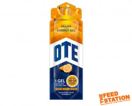 OTE Energy Gel Multi Pack 20 Sachets