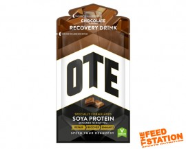 OTE Soya Recovery Drink Multi Pack 14 Sachets