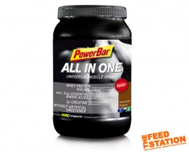 Powerbar All In One Protein Drink