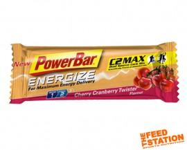 Powerbar Energize Bar - Single