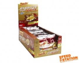 Powerbar Energize Sport Shots 16 Pack