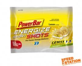 Powerbar Energize Sport Shots