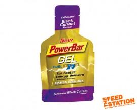 Powerbar Fast Fuel Gel - Single