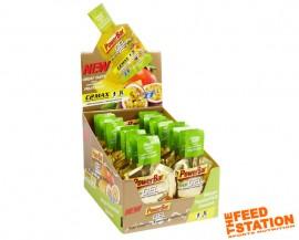 Powerbar Fruit Gel 24 Pack