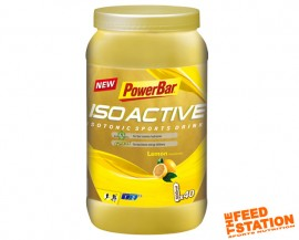 Powerbar IsoActive Sports Drink 1320g
