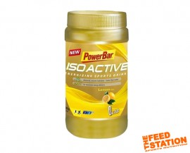 Powerbar IsoActive Sports Drink 600g