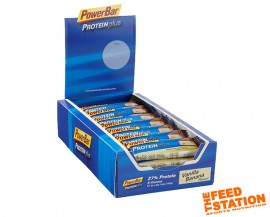 Powerbar Protein Plus 27% - 30 Pack