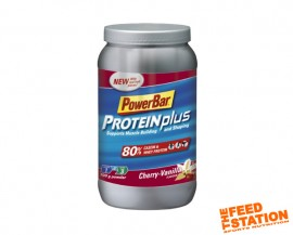 Powerbar Protein Plus 80% Drink
