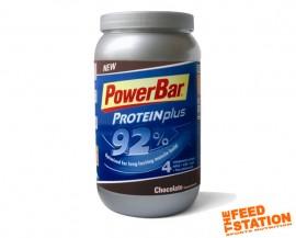 Powerbar Protein Plus 92%