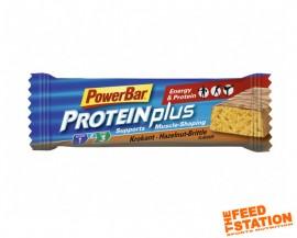 Powerbar Protein Plus Energy - 30 Pack