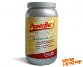 Powerbar Protein Recovery Drink - 1200g