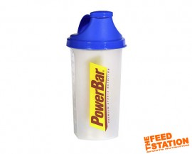 Powerbar Shaker Bottle